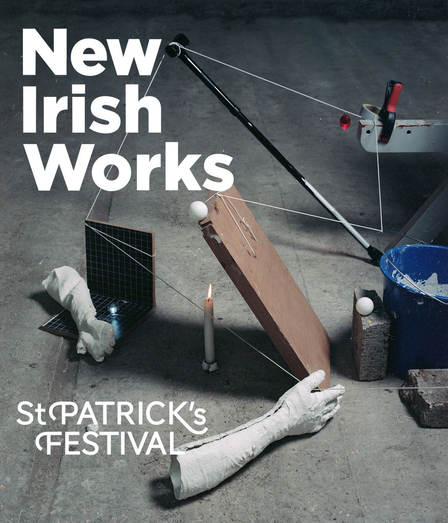 New Irish Works at St. Patrick's Festival