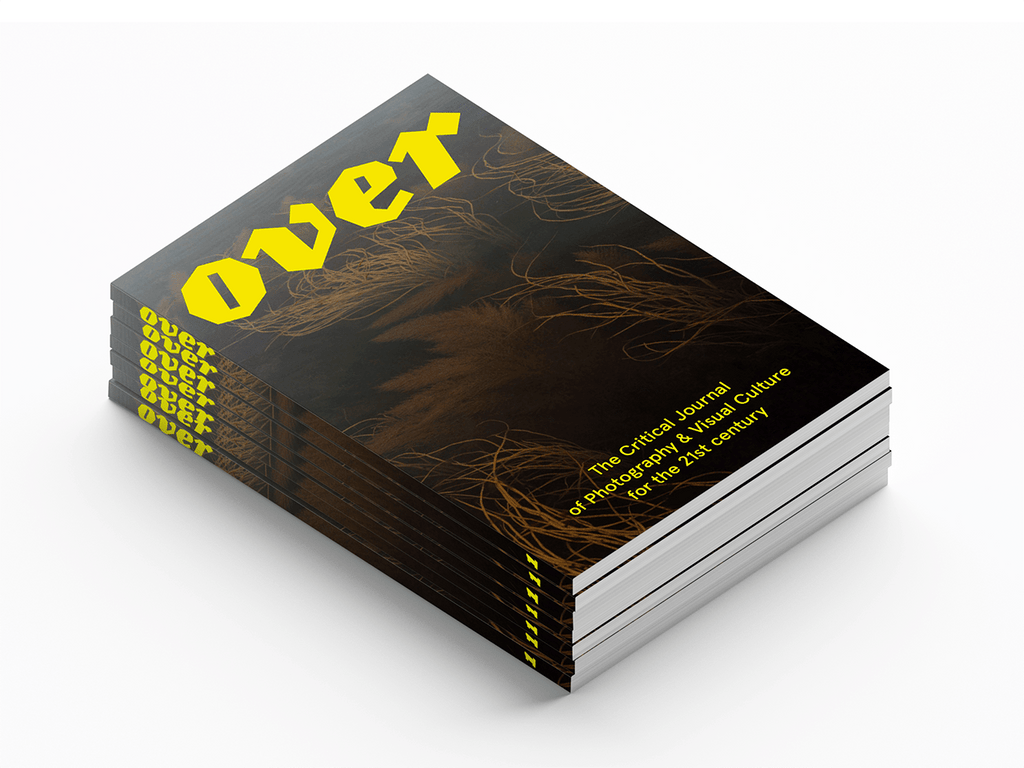 Crowdfunding for a new publication launched: OVER journal
