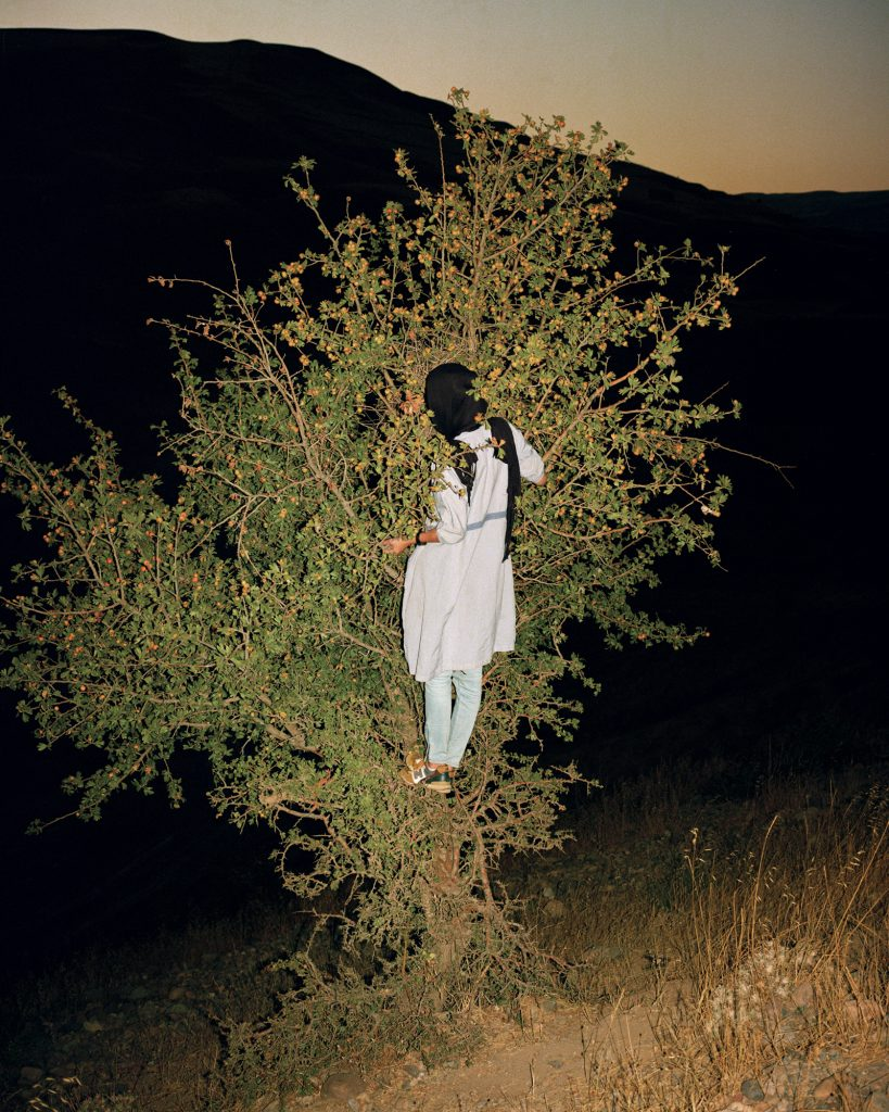 Photobook Launch: Tabriz to Shiraz, Sarah Pannell