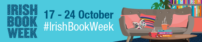 IRISH BOOK WEEK AT THE LIBRARY PROJECT
