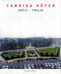 Zwolf/Twelve, Candida Hofer - The Library Project