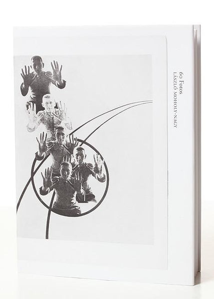 60 Fotos, László Moholy-Nagy - The Library Project