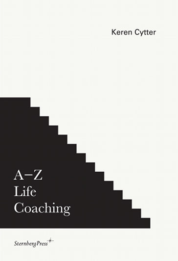 A-Z Life Coaching, Keren Cytter - The Library Project