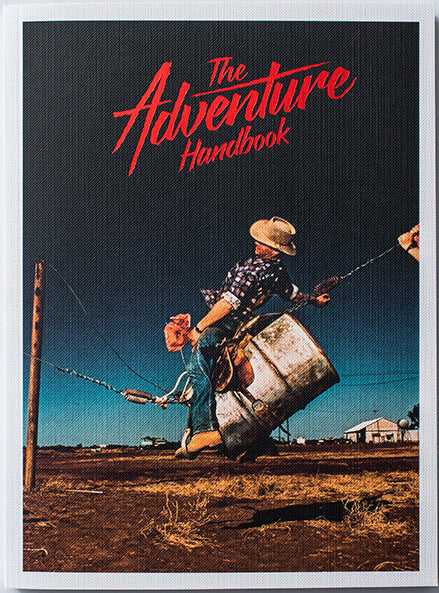 The Adventure Handbook, Volume 1