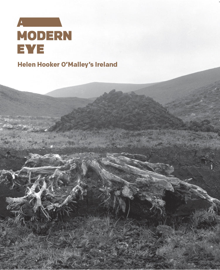 A Modern Eye: Helen Hooker O'Malley's Ireland - The Library Project