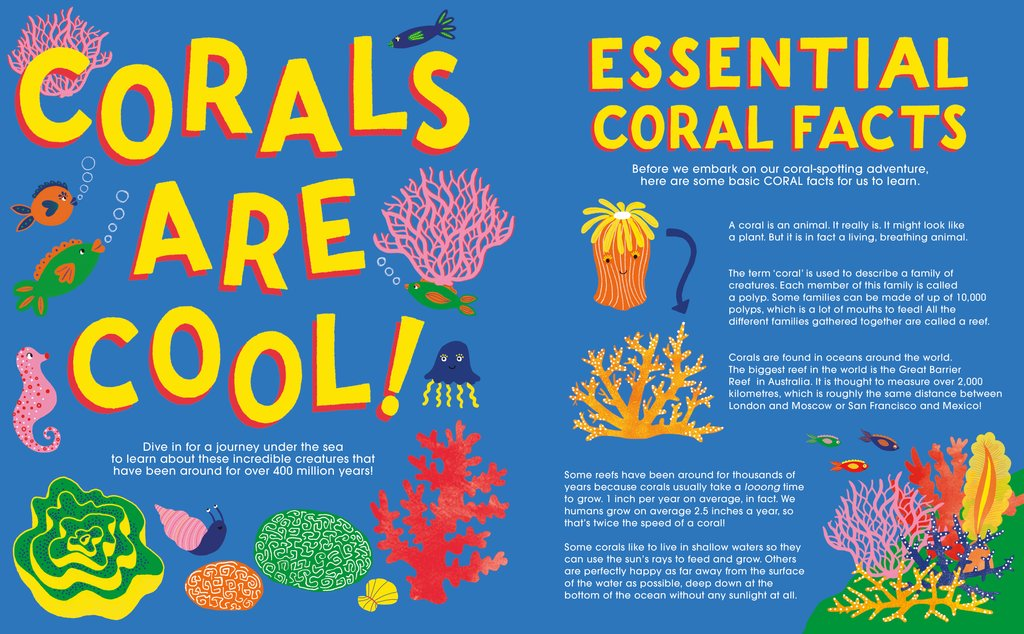 Anorak Issue 52: Corals