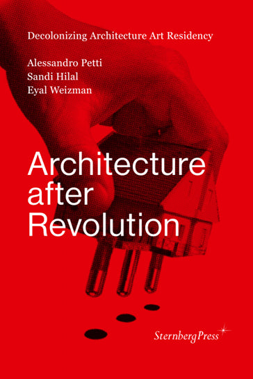 Architecture After Revolution - The Library Project