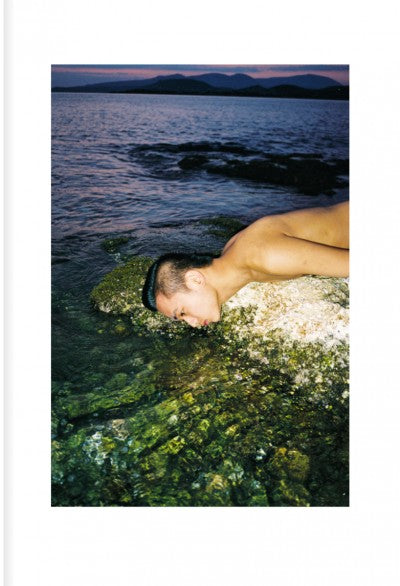 Athens Love, Ren Hang - The Library Project