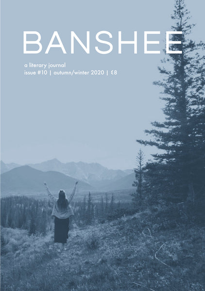 Banshee Issue 10