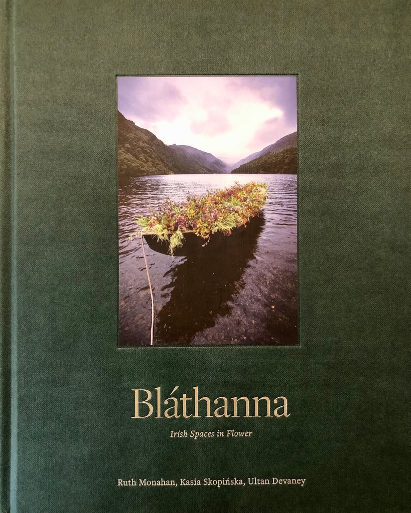 Bláthanna: Irish Spaces in Flower - The Library Project