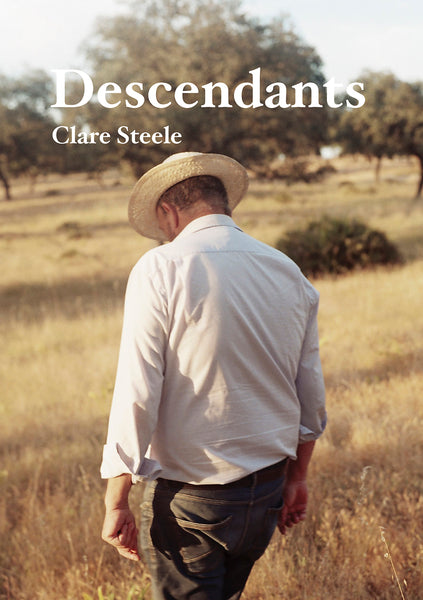 Descendants, Clare Steele