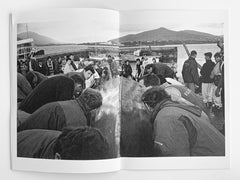 South Kerry Regattas, Tony O'Shea