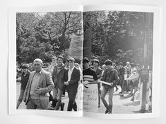 Travellers' Rights March Dublin 1985, Rose Comiskey