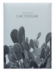 Cactoceae, Claudia Jaguaribe - The Library Project