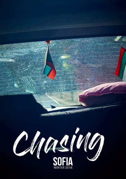 Chasing: Sofia - The Library Project