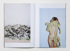Concrete and Sex - Sasha Kurmaz - The Library Project