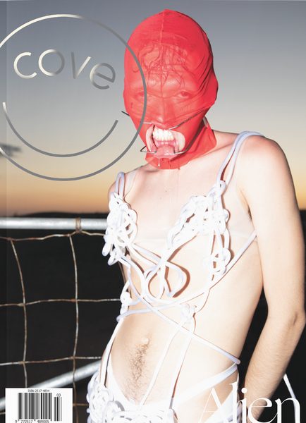 Cove Magazine, Issue 3: Alien