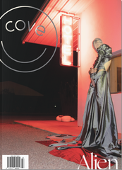 Cove Magazine, Issue 3: Alien - The Library Project