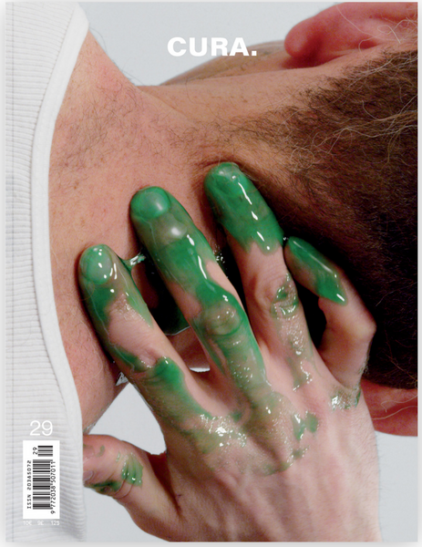 CURA. Issue 29