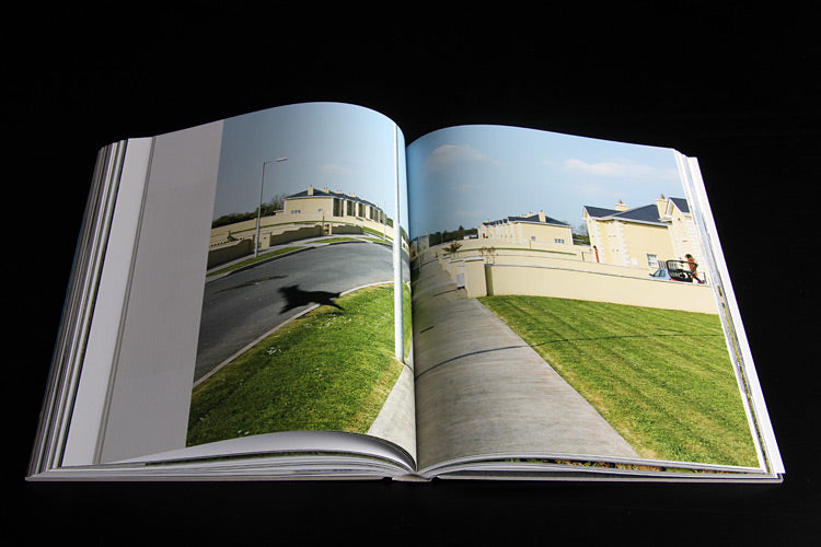 Before, During, After... Almost, David Farrell, SIGNED - The Library Project