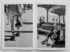 California, David Hurn - The Library Project