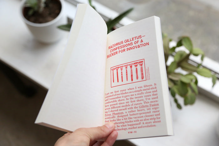 Design Mass - The Library Project