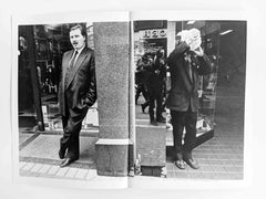 Dublin City 1989-1993, Wally Cassidy - The Library Project