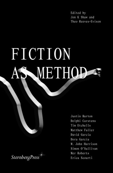 Fiction as Method - The Library Project