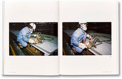Fish Story, Allan Sekula - The Library Project