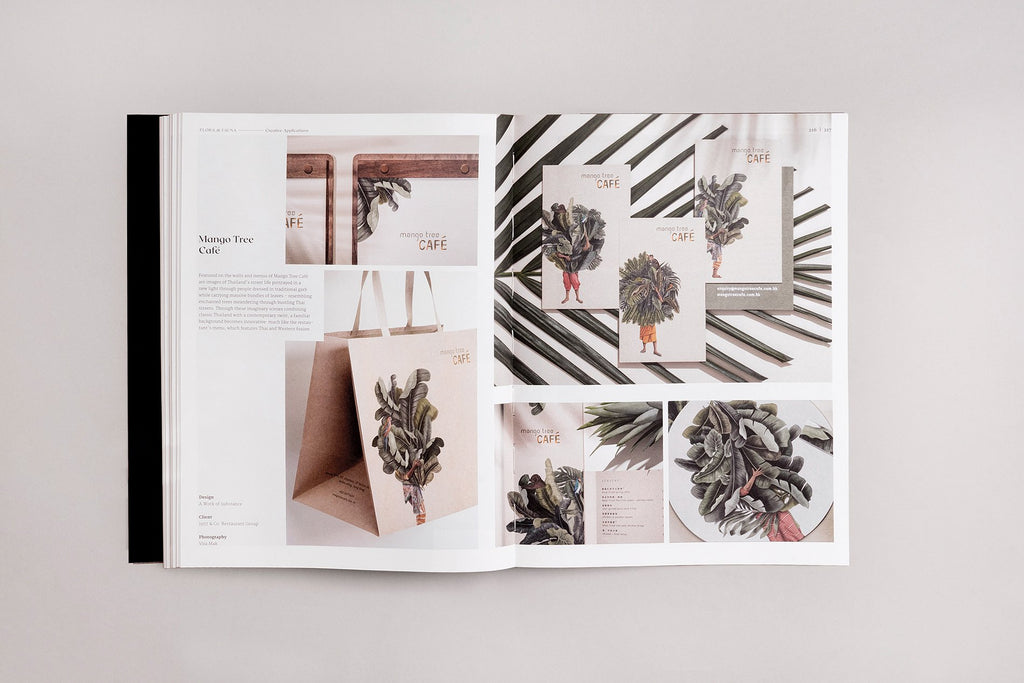 Flora and Fauna: Design Inspired by Nature