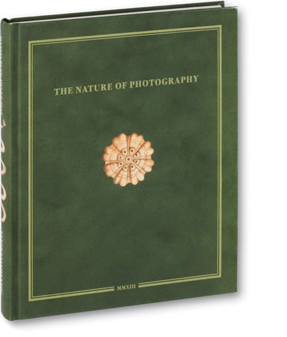 The Photography of Nature and the Nature of Photography, Joan Fontcuberta - The Library Project