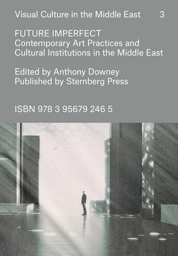 Contemporary Art Practices and Cultural Institutions in the Middle East - The Library Project