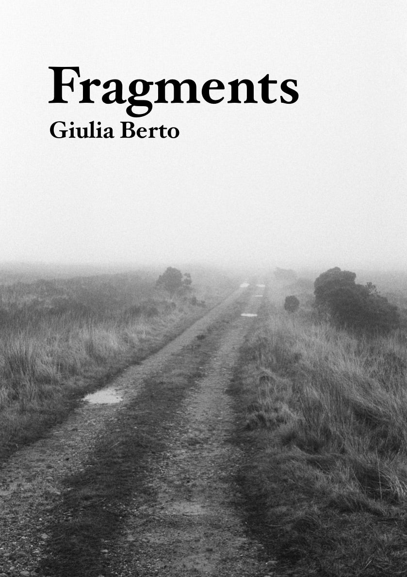 Fragments, Guila Berto - The Library Project