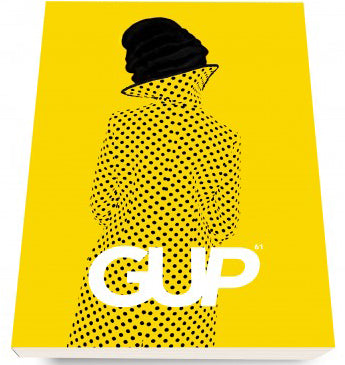 GUP Magazine Issue 61: Escape