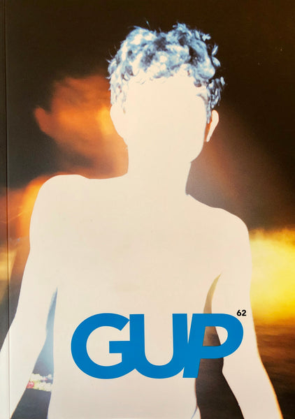 GUP Magazine Issue 62: Periphery