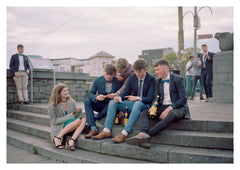 Galway Races, George Voronov - The Library Project