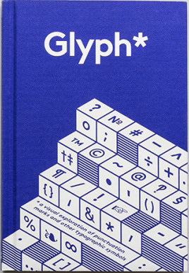 Glyph, Anna Davies - The Library Project