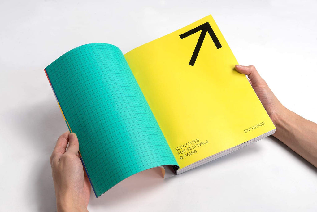 Graphic Fest: Identities for Festivals and Fairs