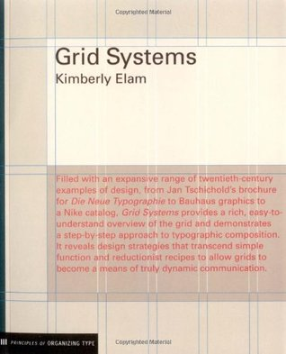 Grid Systems, Kimberly Elam - The Library Project