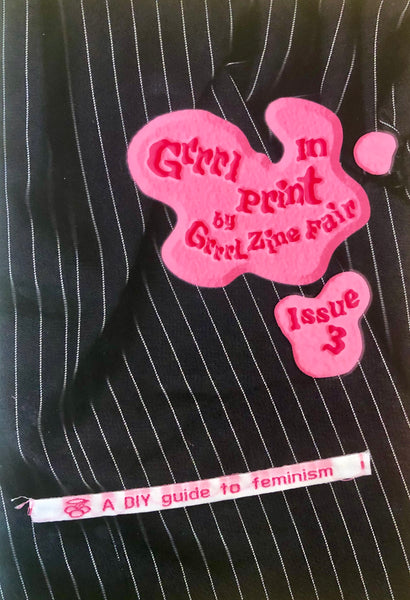 Grrrl in Print: Issue 3