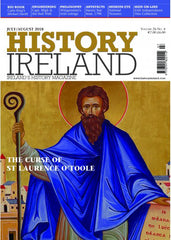 History Ireland Issue 26.4 - The Library Project