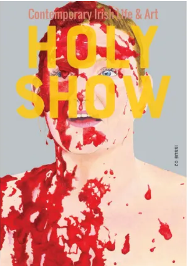 Holy Show Issue 2