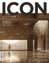 Icon Issue 182 - The Library Project