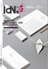 IdN Issue 24.4: Branded Stationery and Collateral - The Library Project