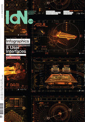 IdN Issue 24.5: Infographics and User Interfaces - The Library Project