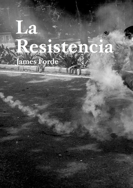 La Resistencia, James Forde - The Library Project