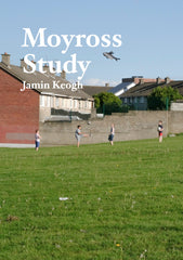 Moyross Study, Jamin Keogh - The Library Project