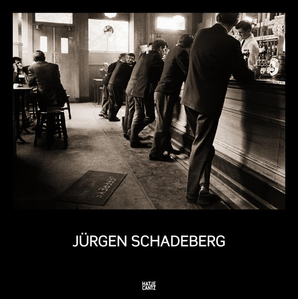 Jürgen Schadeberg - The Library Project