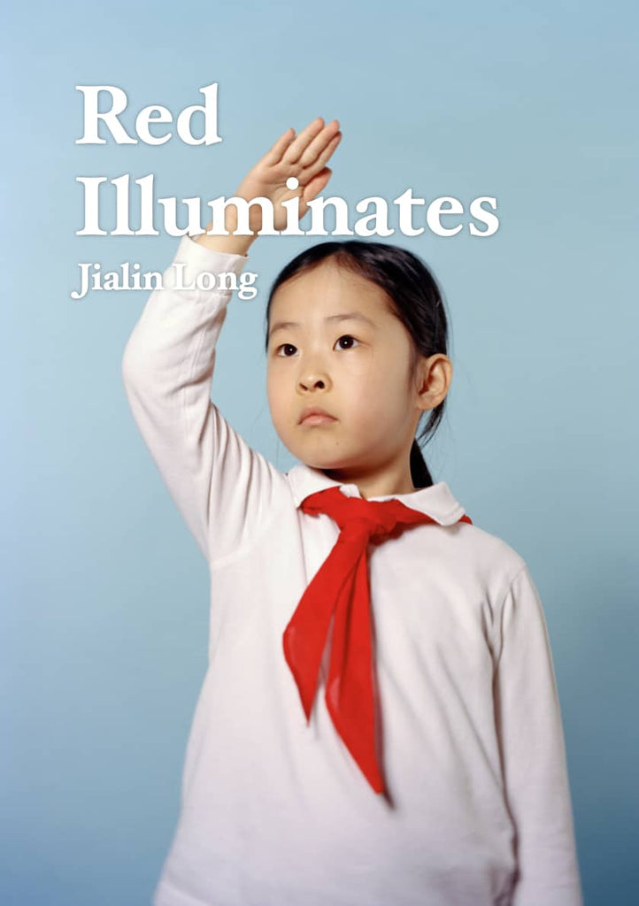 Red Illuminates, Jialin Long