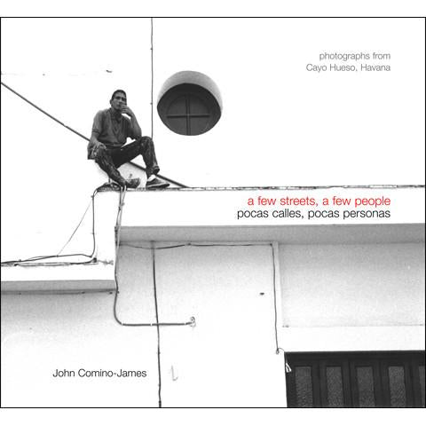 A Few Streets, A Few Places, John Comino-James - The Library Project